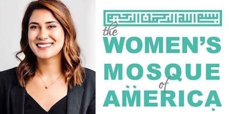 Sep 27th Jumma'a w/Maheen Abbasi - The Women's Mosque of America tickets