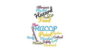 Level 3 HACCP Course - RSPH