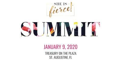 She Is Fierce! Summit