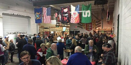Detroit Spartans Meet Up at Downey Brewing Company tickets