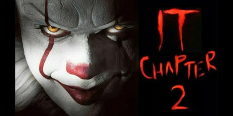 IT Chapter II tickets