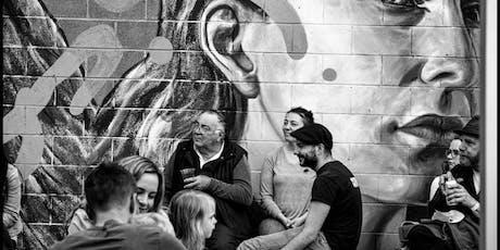 Arts Tasmania Opportunity Forum tickets