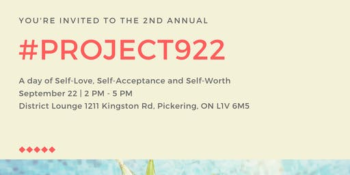 #Project 922