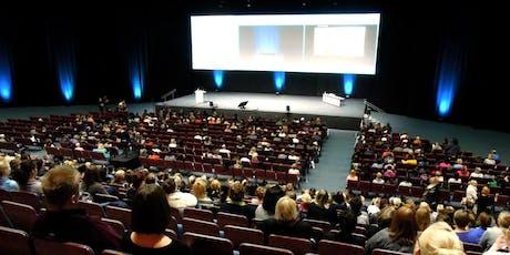 23rd International Conference on Education, Teaching & Learning (gvc) A biglietti