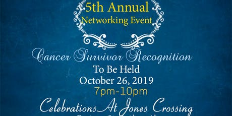 5th Annual Networking Event  tickets