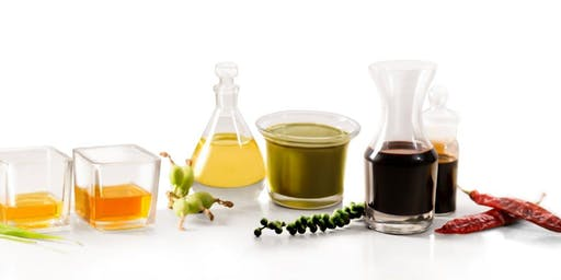 Supercritical Fluid Extraction for the Food and Natural Products Industry