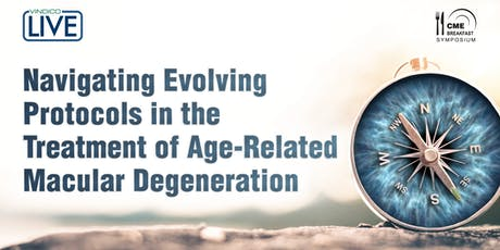 Navigating Evolving Protocols in the Treatment of Age-Related Macular Degeneration tickets