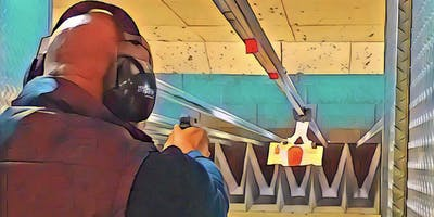 South Carolina Concealed Weapon Class Private Session