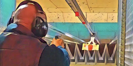 South Carolina Concealed Weapon Class tickets