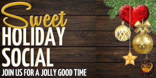 Sweet Holiday Social