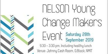 Nelson Young Change Makers