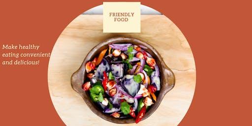 Sample Healthy Recipes