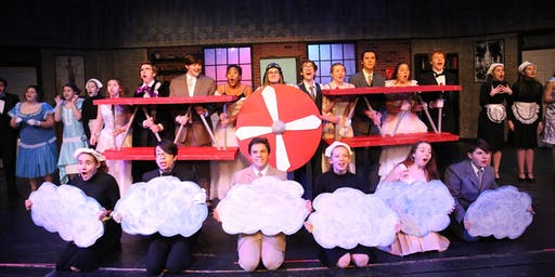 Little Indians Theatre Camp