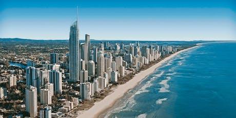 Management Rights Australia Seminar: 9 November 2019 tickets