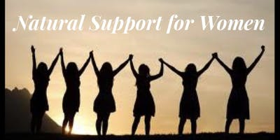 Wolfpack Wellness : Hormone Support