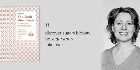 Curious about how SUGAR influences your daily life? tickets