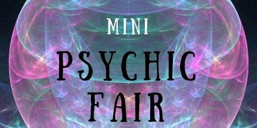 Rock Your World Psychic & Holistic Fair At the Psychedelic Healing Shack!