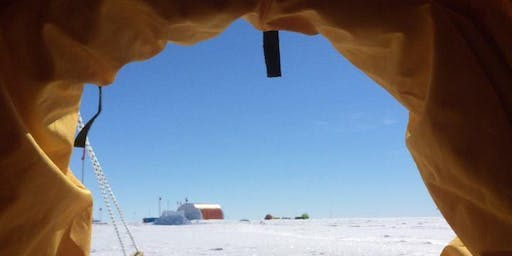Antarctica Uncovered
