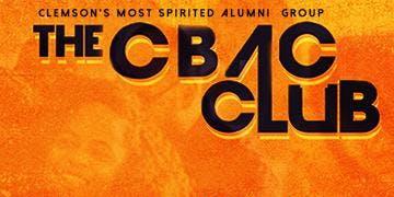 CLEMSON HOMECOMING 2019: The CBAC Club
