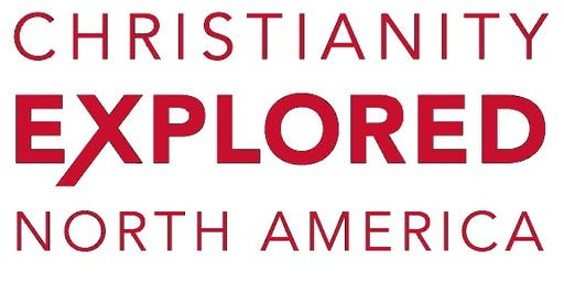Christianity Explored Course Training -  Ventura