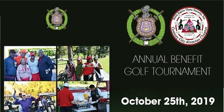 Annual Benefit Golf Tournament tickets