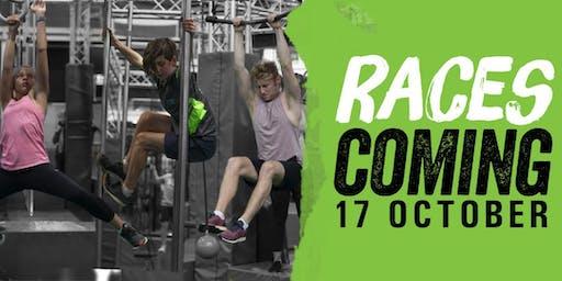 Ninja Parc Championships - Newcastle