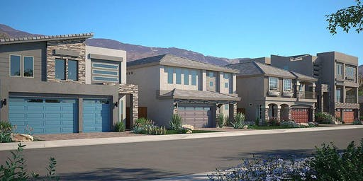 OPEN HOUSE - NEW CONSTRUCTION - American West Rainbow Crossing Estates