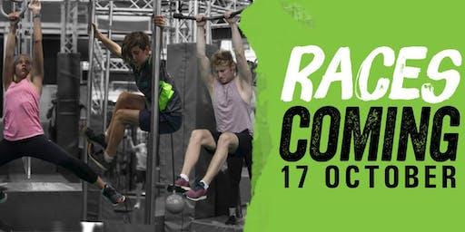 Ninja Parc Championships - Townsville