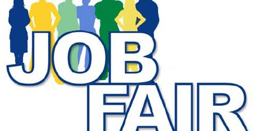 JOB FAIR 2019 HIRING EVENT