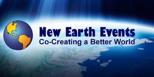 Sacramento New Earth Expo