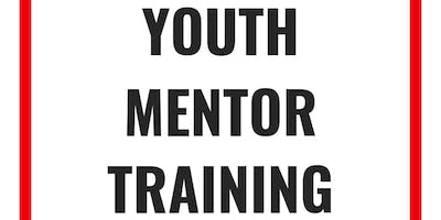 MATES Youth Mentor Training - Evening Sessions