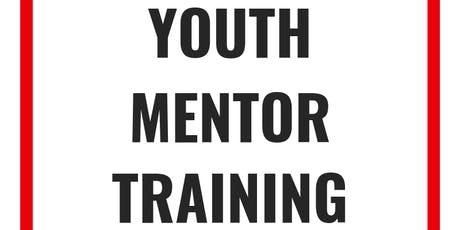 MATES Youth Mentor Training - Evening Sessions tickets