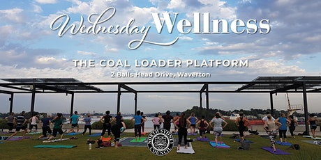Wednesday Wellness - Pilates tickets