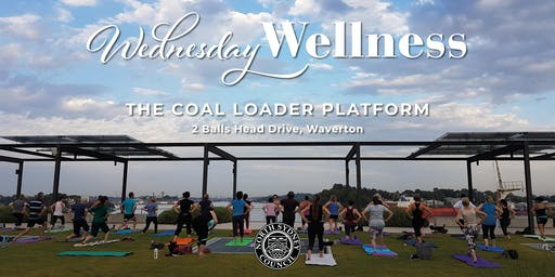 Wednesday Wellness - Pilates