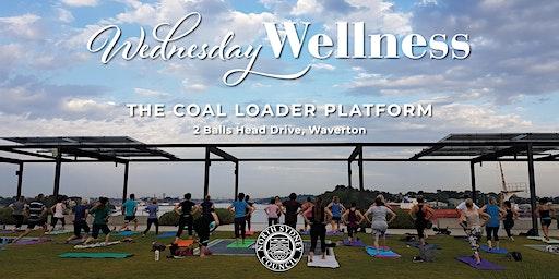 Wednesday Wellness - Pilates