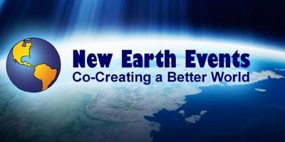 Stockton Psychic Fair & New Earth Expo