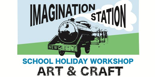 Imagination Station - Art and Craft