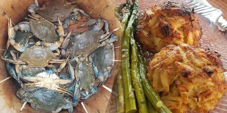 Crab to Cake - Smith Island Heritage Cooking & Tasting Overnight Adventure tickets