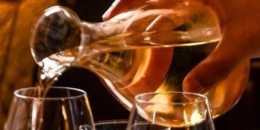 Battle of the Blinds Workshop - Deductive Wine Tasting