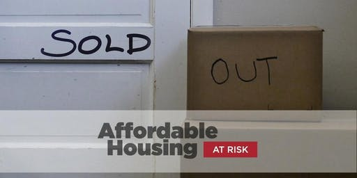 Film--Sold Out: Affordable Housing at Risk
