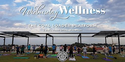 Wednesday Wellness - Tai Chi