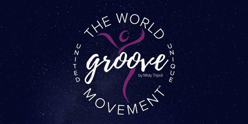 Groove at the Miller Haus
