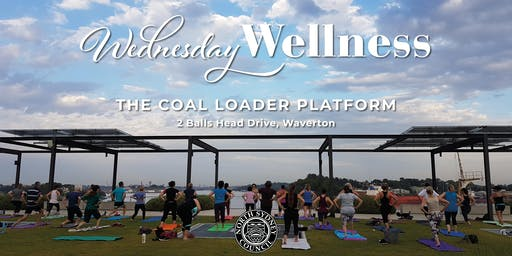 Wednesday Wellness - Hatha Yoga with Lenore