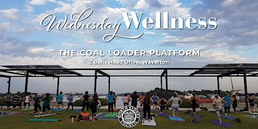 Wednesday Wellness - Hatha Yoga with Lenore