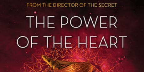 "Cinema Circle: Talking Topics - ""The Power Of The Heart"" - Downtown Barrie tickets"