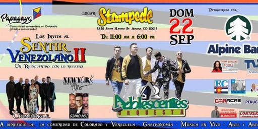 Free Venezuelan Festival