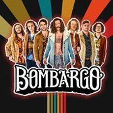 Bombargo presented by Dig Beats Productions tickets