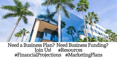 Need a Business Plan? Need Business Funding? Join Us.