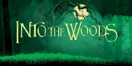 """Newton Theatre Company presents """"Into The Woods"""" tickets"""
