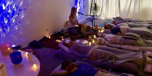 New Moon Ceremonial Sound Healing